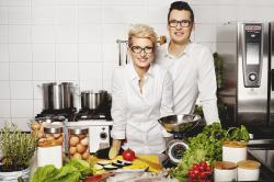 Karolina i Tomasz Jankowscy