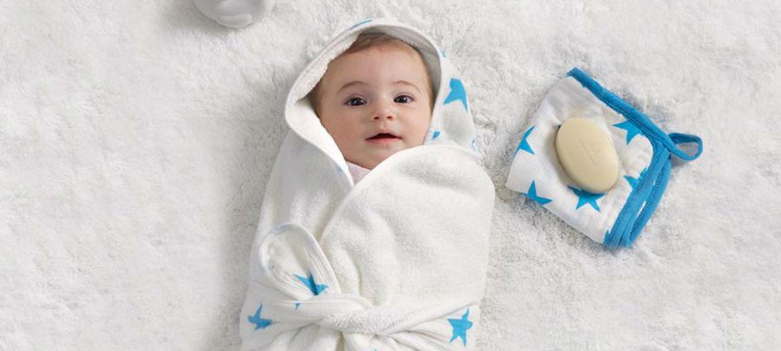 Pielęgnacja dziecka jesienią i zimą