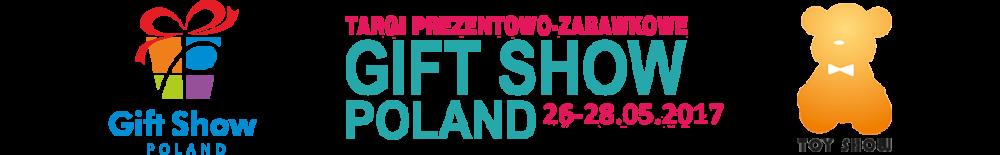 targi gift show poland 2017