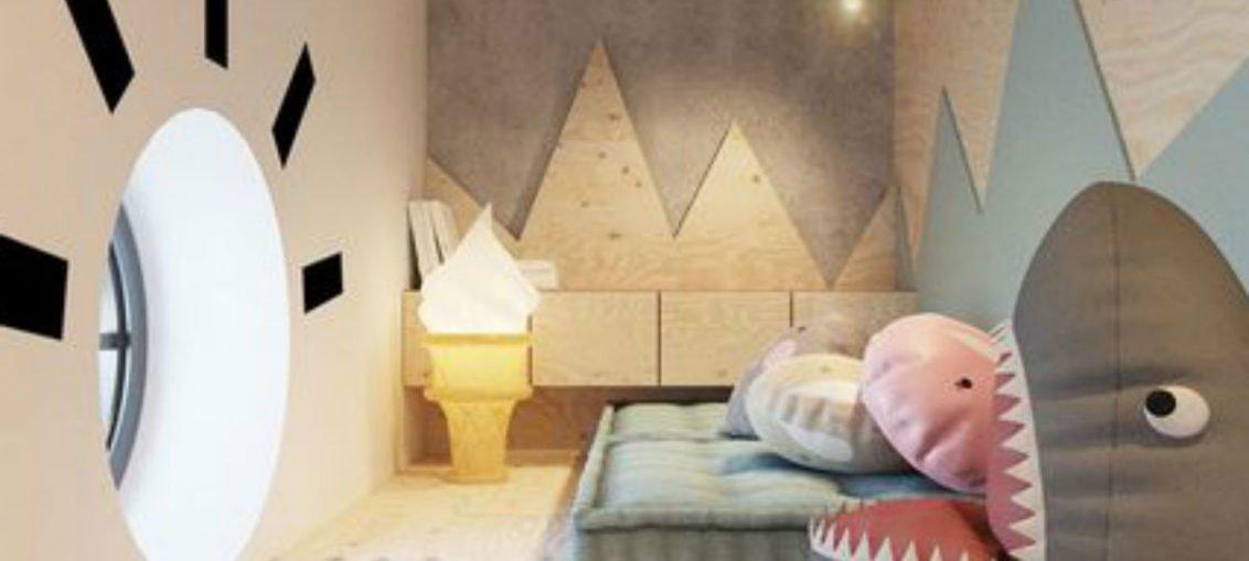 jak tanio wyremontować pokój dziecka