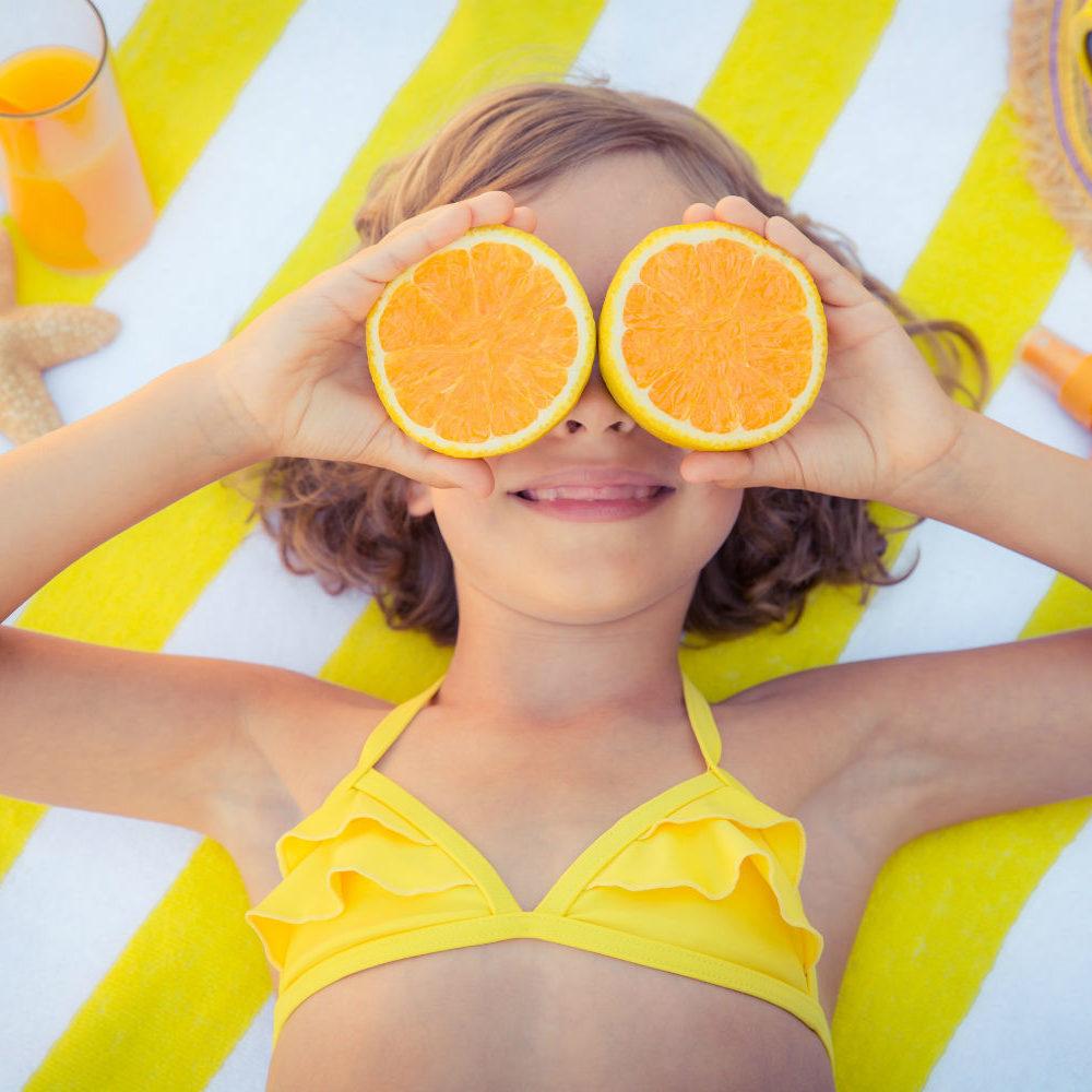 Nadeszły wakacje - jak cieszyć się nimi razem z dziećmi?
