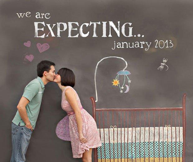 Oczekiwanie na dziecko