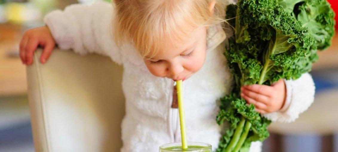 Dieta przedszkolaka