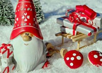 prezent świąteczny dla dziecka