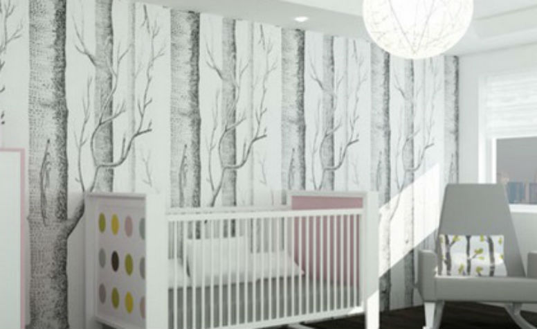 Jak ciekawie urządzić pokój dziecka? Galeria zdjęć