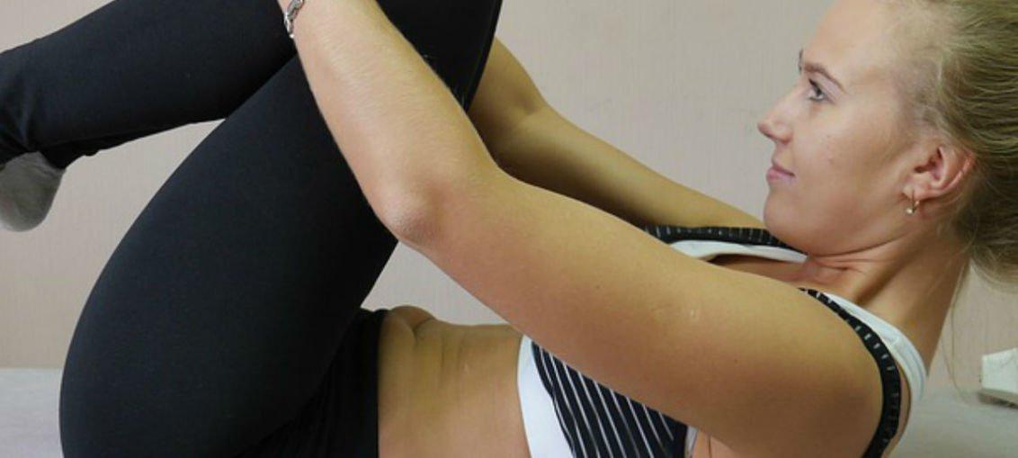 Gimnastyka i odchudzanie po porodzie
