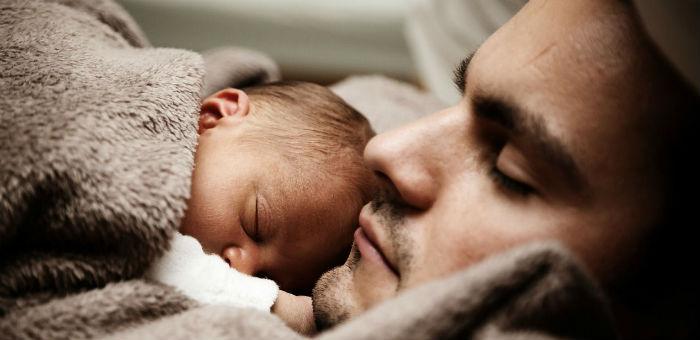 Jak pielęgnować gorączkujące dziecko?
