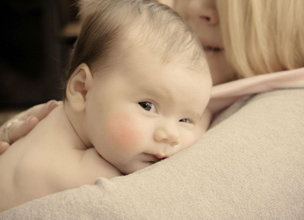 Wyprawka dla dziecka i mamy - co powinno się w niej znaleźć? fot. pixabay
