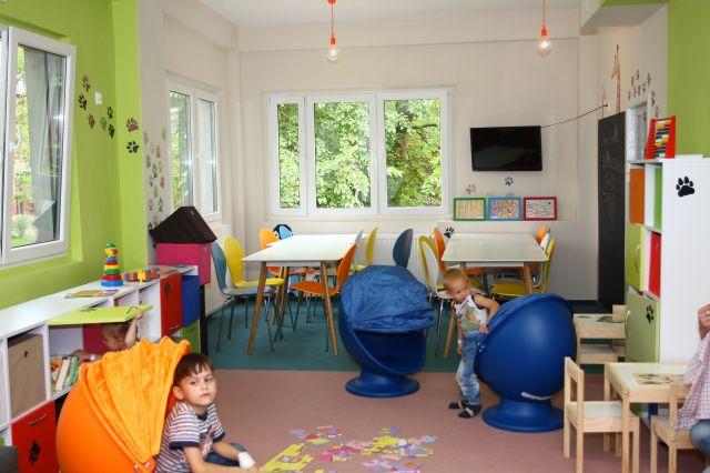 W Klinice Pediatrii, Gastroenterologii i Żywienia powstała Strefa Rodzica
