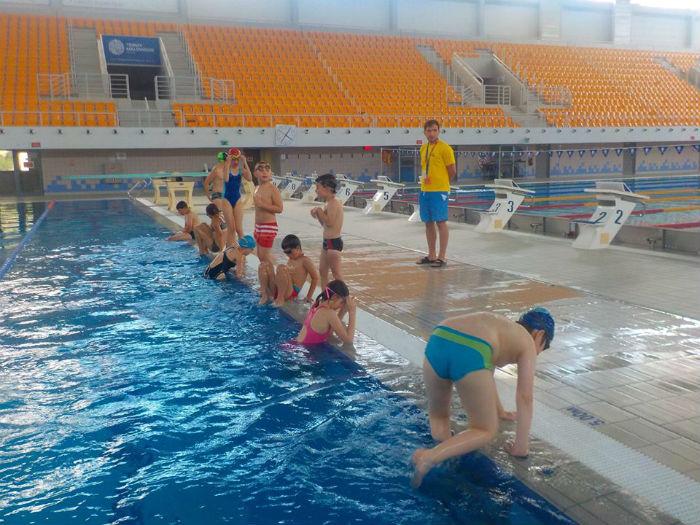 Nowy semestr na basenie w Fregata Swimming w Poznaniu