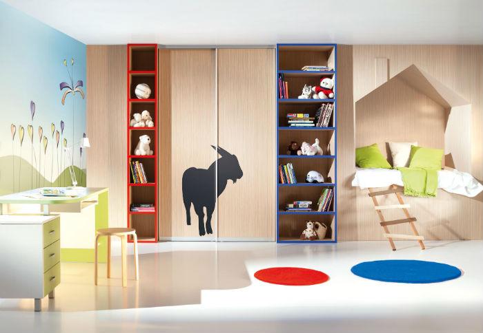 Pokój dla 6-latka. Jak zmienić pokój zabaw w miejsce atrakcyjne dla nauki?