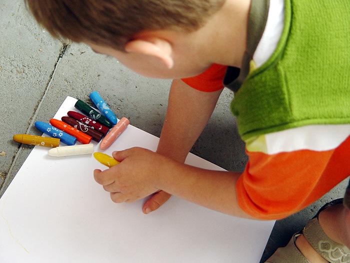 Wybór przedszkola - na co zwracać uwagę?