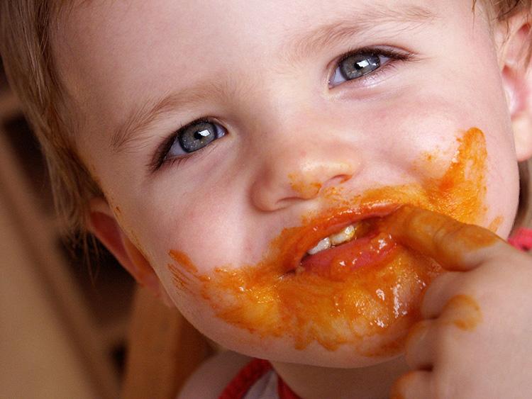 Żywienie dzieci w przedszkolu