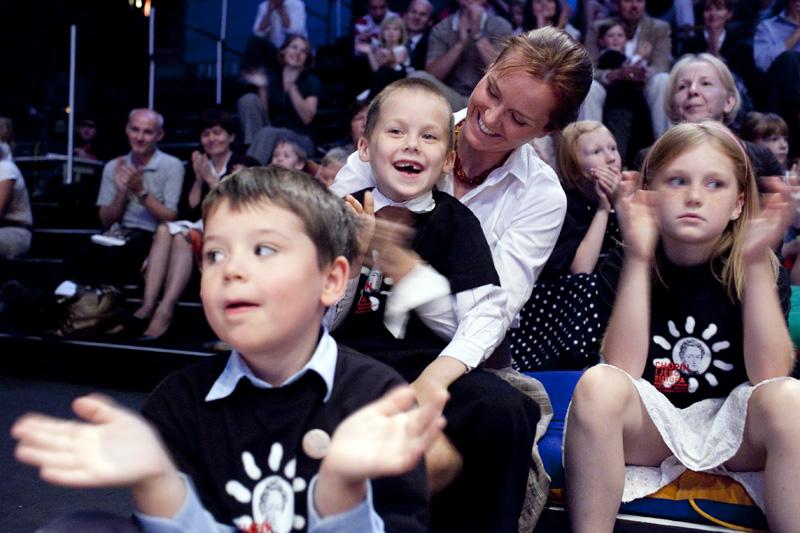 Cyrulik sewilski dla dzieci podczas 12. Festiwalu Chopin i jego Europa