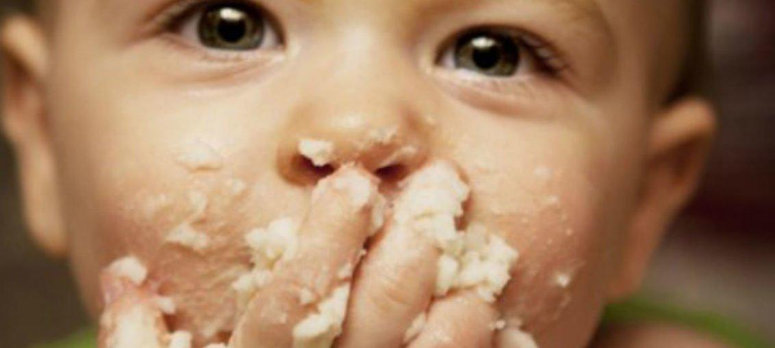 Dieta na zgryz dziecka