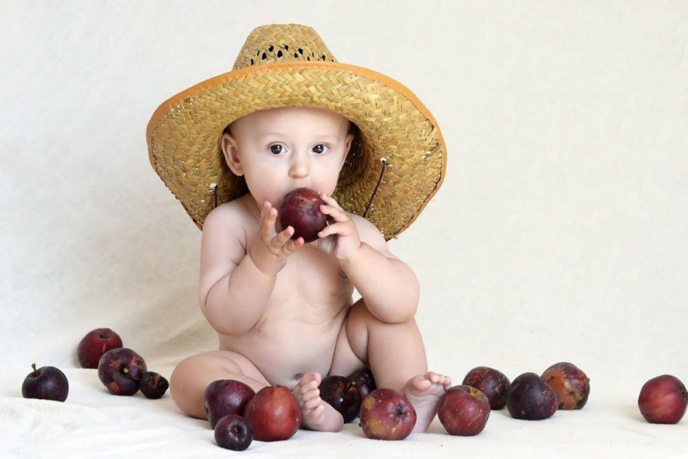 Cukier w dziecięcej diecie