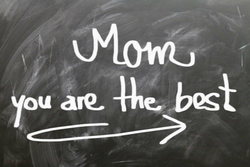 Jak być matką