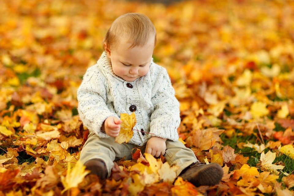Odporność dziecka kształtowanie
