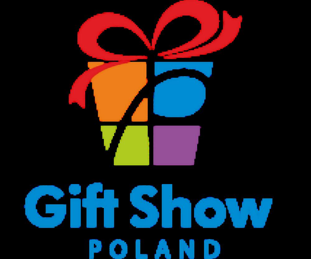 Gift Show Poland 2017 - patronat medialny e-szkrab.pl