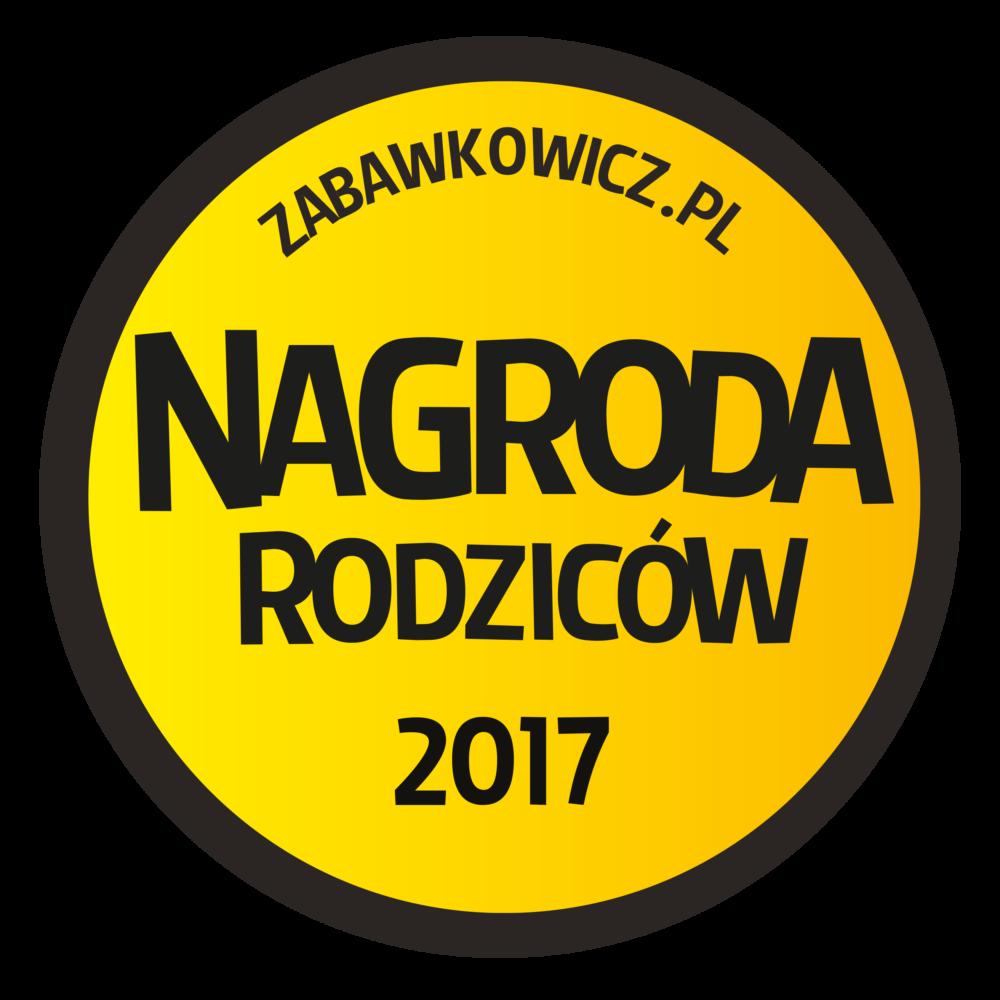 Nagroda Rodziców 2017