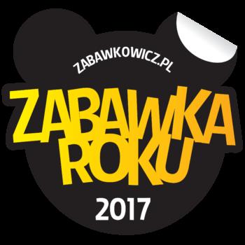 Zabawka Roku logo 2017