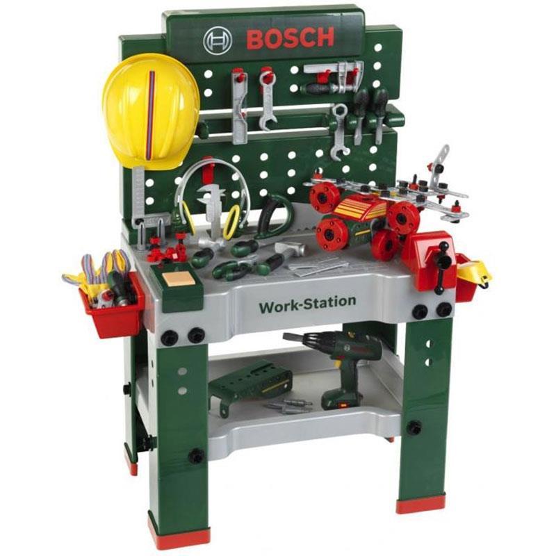 Seria narzędzi Bosch Klein