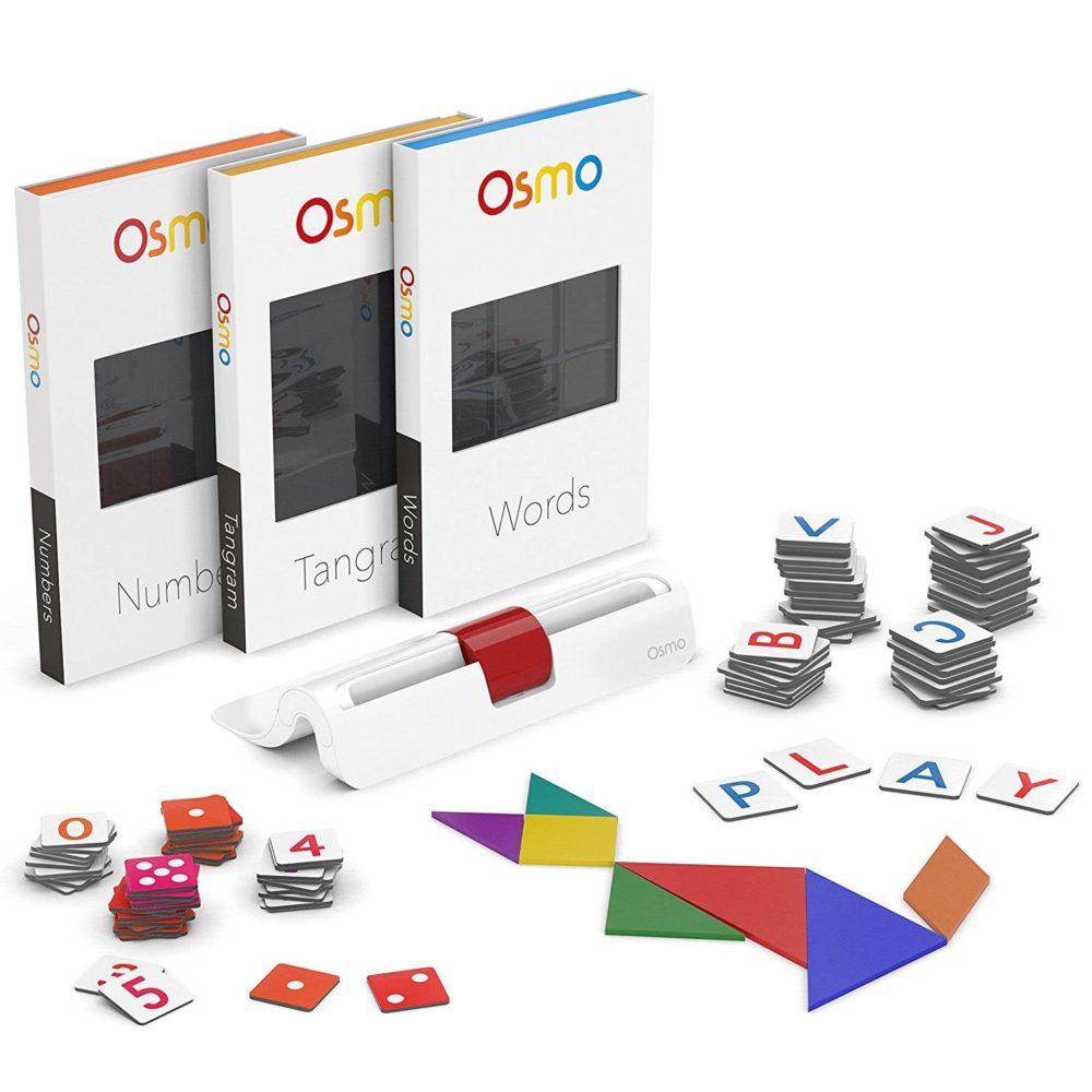 Gry edukacyjne OSMO