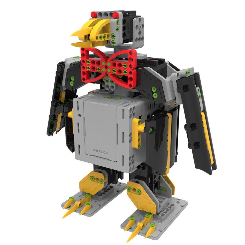 Klocki Jimu Robot