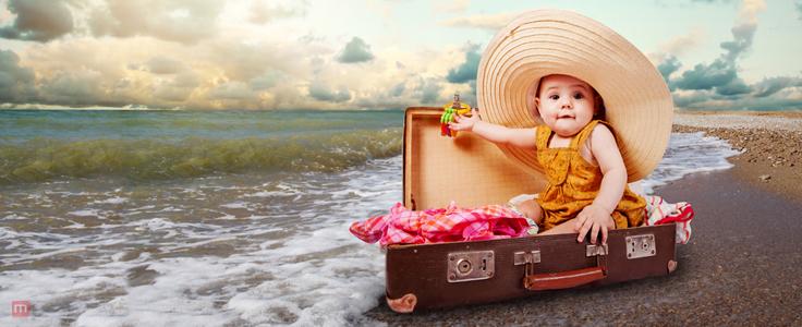 Spontaniczny wyjazd z dzieckiem