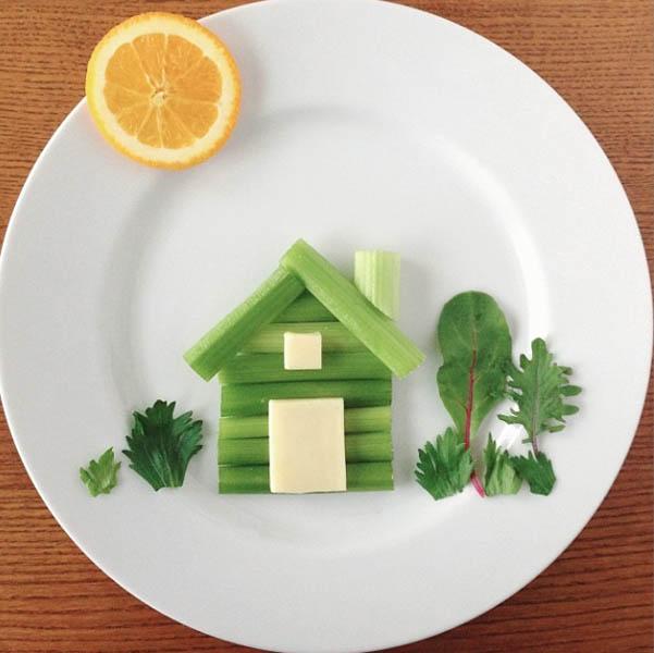 obiad dla dziecka pomysł
