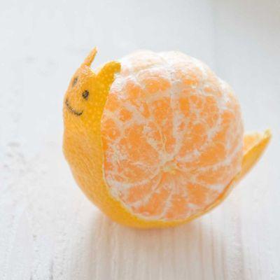 pomarancza