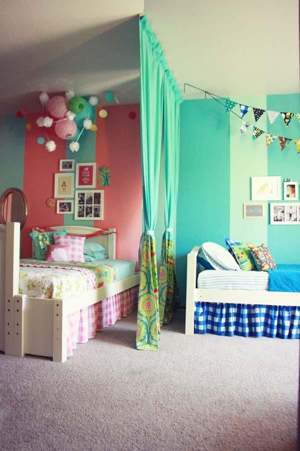 Urządzamy pokój dla dziecka