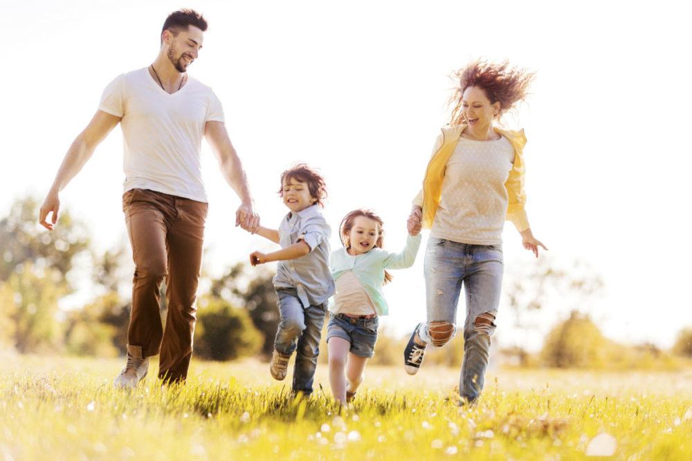 Rola rodziców w wychowaniu dziecka