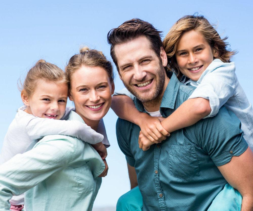 Rola rodziny w wychowaniu dziecka