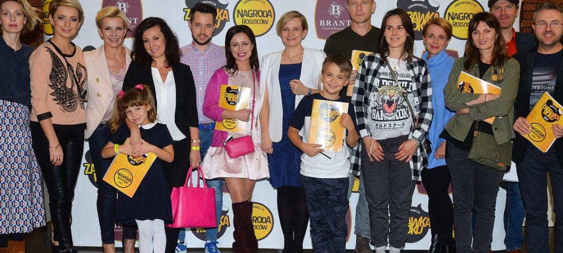 Zabawka Roku Gwiazdka 2017