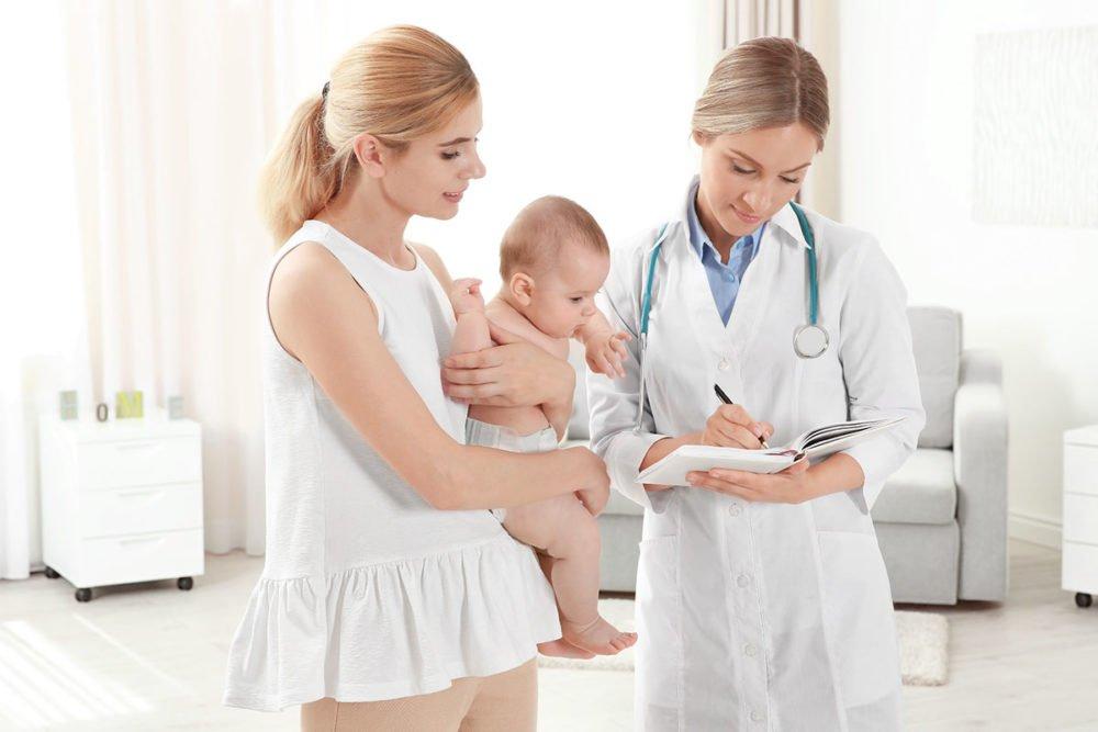 Kiedy warto podawać dziecku probiotyki?