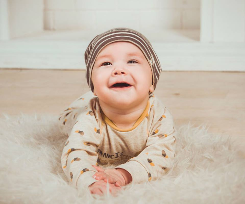 Obniżona odporność u dziecka – jak ją wzmocnić?