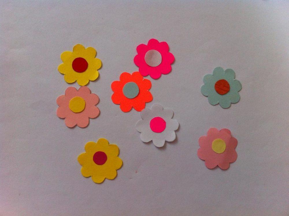 bukiet kwiatow krok 8