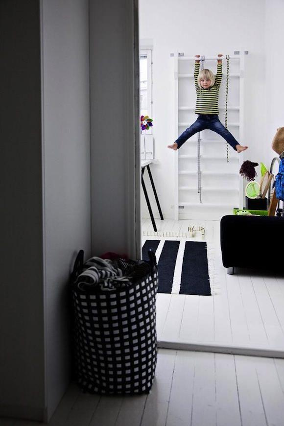 plac zabaw w pokoju dziecka3