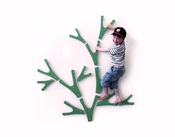 plac zabaw w pokoju dziecka6