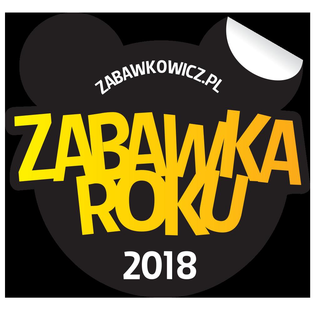 nagroda zabawka roku 2018