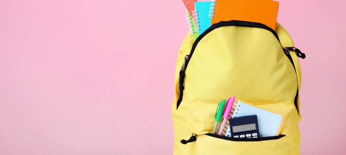 plecak szkolny - tornister