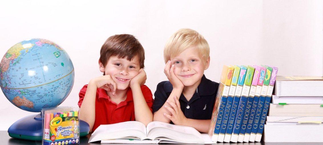 dziecko w domu jak zachecić je do nauki