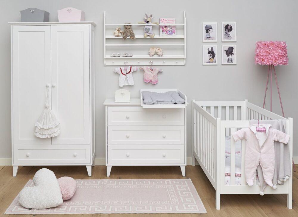 pokoj dziecka jakie meble