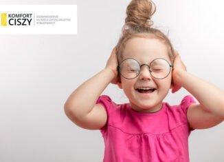 jak chronic sluch u dziecka