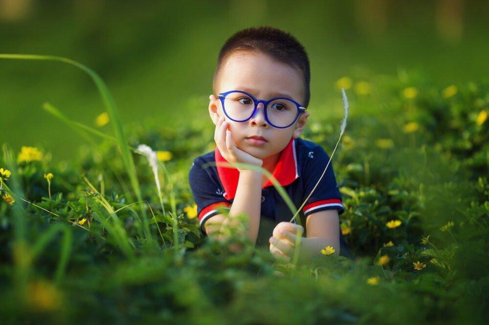 wybor okularow
