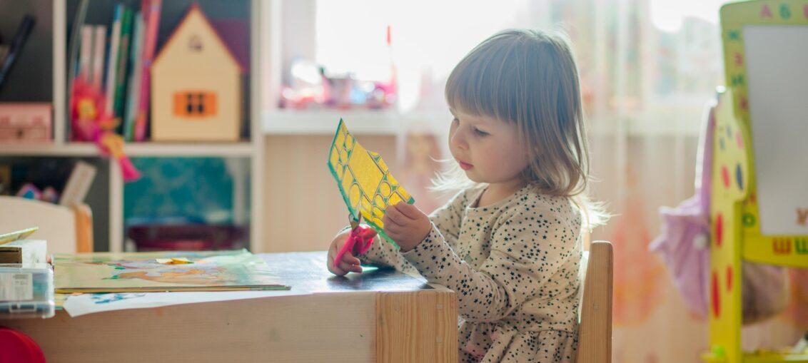dlaczego warto poslac dziecko do przedszkola