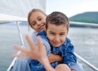 samodzielne wakacje dziecka
